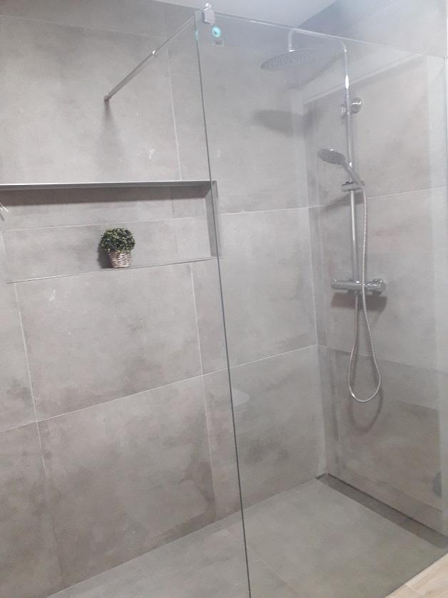 Cuartos de baño | Reformas Integrales Aniorte