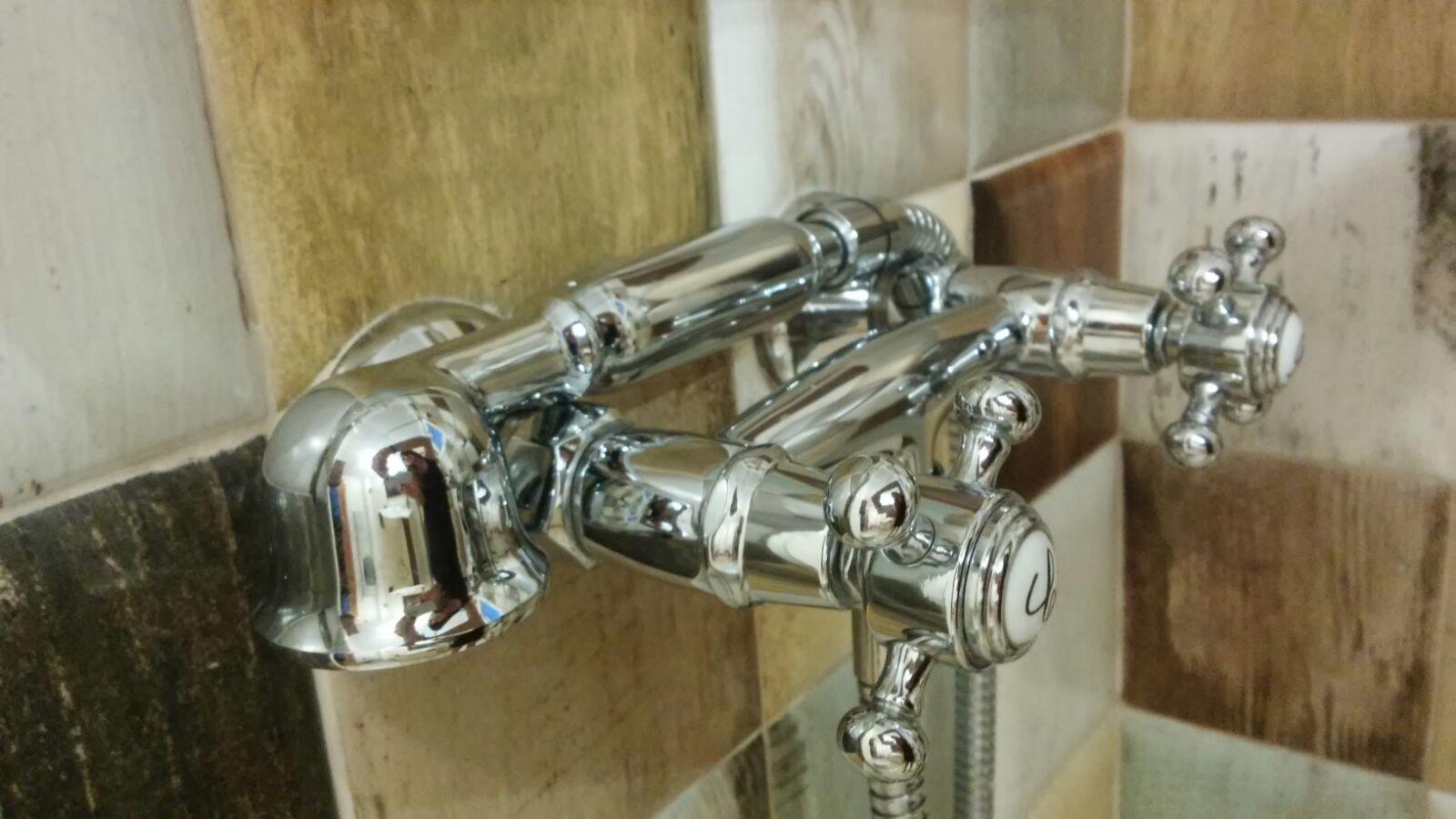 Instalación de fontaneria