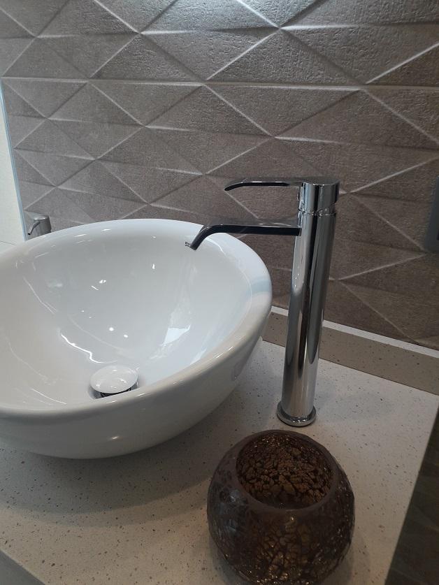 Detalle de Instalación de fontaneria