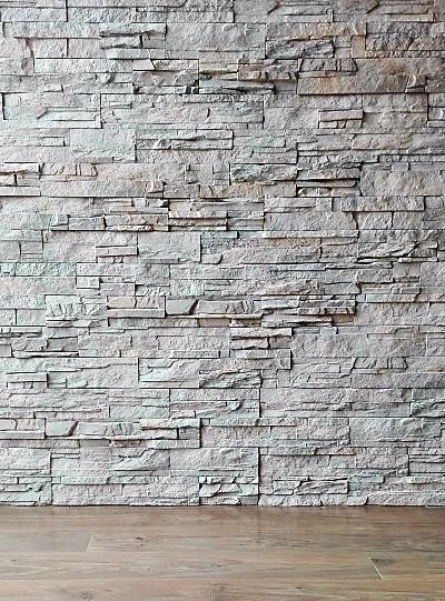 Detalle de Piedra rústica