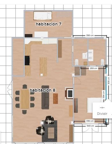 Detalle de Planos en proyecto 2D y 3D